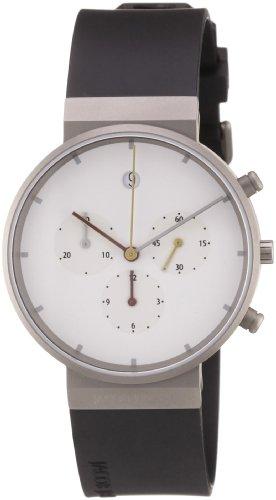 Jacob Jensen Gents Watch Chronograph 601