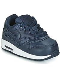 purchase cheap 18ee7 a5d7f Nike Air Max 1 (TD), Scarpe da Atletica Leggera Bambino