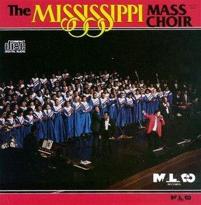 Mississippi Mass Choir [Import allemand]