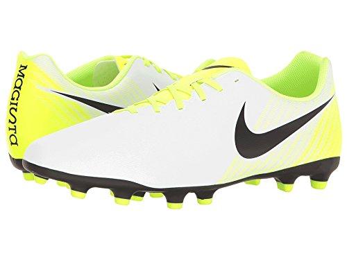 Nike Magistax Ola Ii Fg, Scarpe da Calcio Uomo White