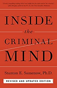 Inside the Criminal Mind from Broadway Books