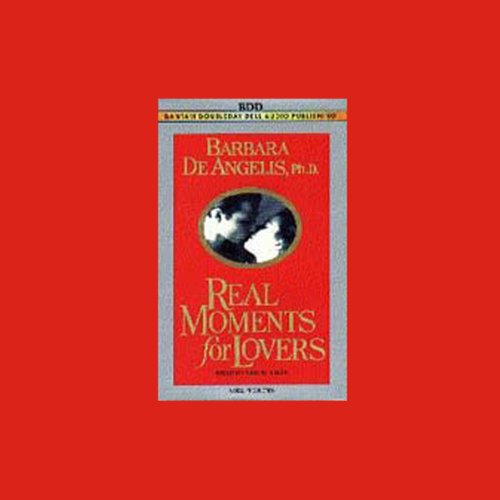Real Moments for Lovers  Audiolibri