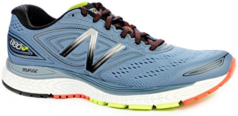 New Balance M880v7 Hombre  Zapatos de moda en línea Obtenga el mejor descuento de venta caliente-Descuento más grande