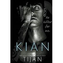 Kian by Tijan (2016-05-16)