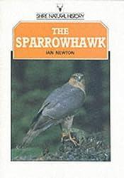 The Sparrowhawk (Poyser Monographs)