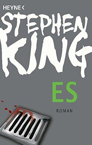 Buchseite und Rezensionen zu 'Es: Roman' von Stephen King
