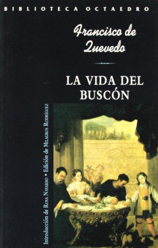 La vida del Buscón (Biblioteca Octaedro) - 9788480634854