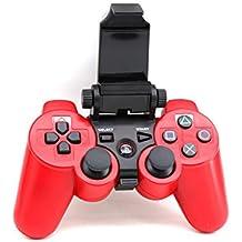 GOZAR Tp3-466 Universal Móvil Teléfono Celular Clamp Gameclip Soporte De Montaje Para Ps3 Controlador