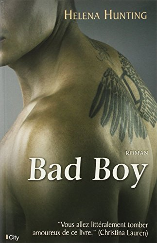 Bad Boy par Helena Hunting