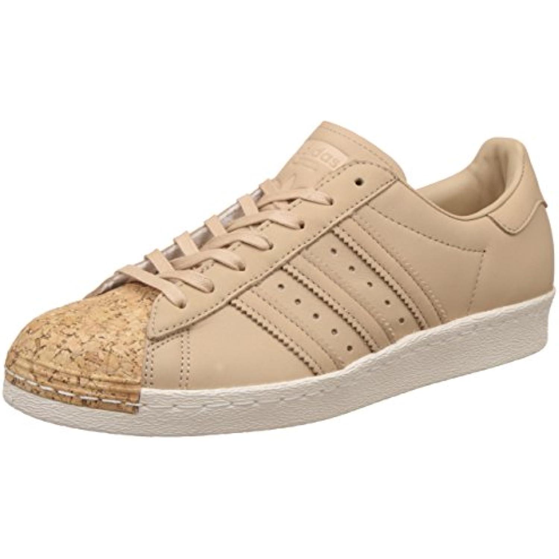 size 40 aca8e 9b560 adidas Originals Superstar 80s Cork W, St Pale Nude-St Pale Pale Pale  Nude-Off Blanc B01N0K602P - 704089