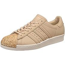 wholesale dealer 6b806 eaa4c Adidas Superstar 80s W Zapatillas para Mujer