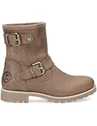 e6706f9afe860e Amazon.es  Botas Panama Jack Mujer - Cremallera   Zapatos para mujer ...
