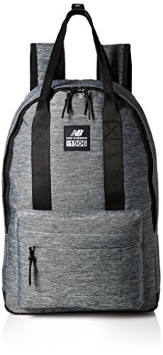 New Balance Adult The Handler Backpack, Black, One Size