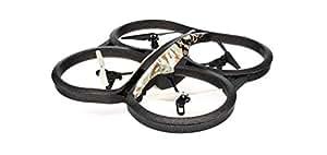 Parrot AR.DRONE 2.0 Quadricottero, Elite Edition, Sabbia