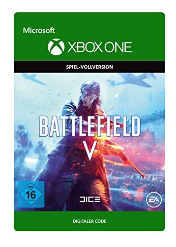 Battlefield V - Standard Edition   Xbox One - Download Code (Xbox One Spiel Code)