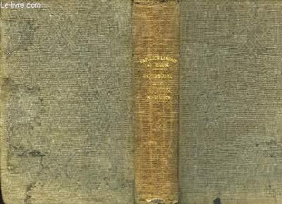 Dictionnaire des rimes françaises par LANDAIS Napoléon et L. BARRE