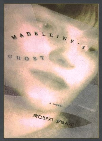 Madeline's Ghost (G K Hall Large Print Book Series)