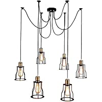 Ikea - Ferro / Lampadari, lampade a sospensione e ... - Amazon.it