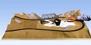 NOCH 60920 Paisaje Parte y Accesorio de juguet ferroviario - Partes y Accesorios de Juguetes ferroviarios (Paisaje, Cualquier Marca, 500 g)