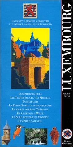 Grand-duché de Luxembourg (ancienne édition)