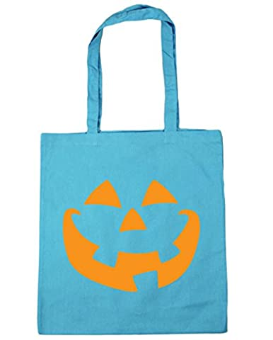 Blues Brothers Costumes Halloween - hippowarehouse citrouille visage sac shopping Gym Sac