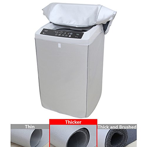 Mr You]Thickness Lift Washing machine/Dryer cover Waterproof