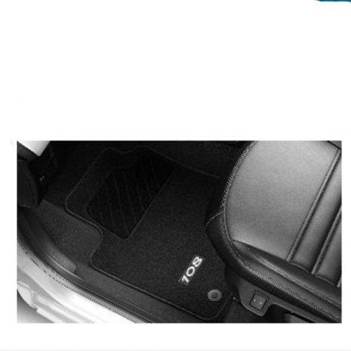Peugeot Ensemble de Tapis de Voiture sur Mesure 108 Avant et Arrière 1610821780