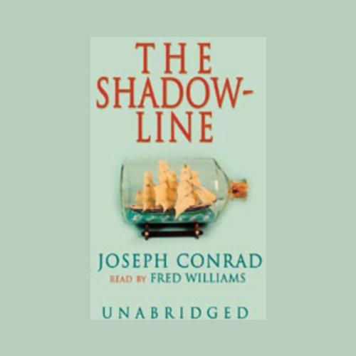 The Shadow-Line  Audiolibri