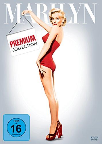Bild von Marilyn - Die Premium Kollektion (14 Discs)