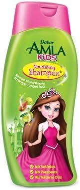 Amla Dabur Kids Shampoo 200 ml