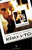 Memento [VHS]