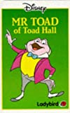 Best Disney Book In Spanishes - Mr. Toad of Toad Hall Review