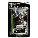 Colecci?n m?gica 044 Mickey Mouse (Jap?n importaci?n / El paquete y el manual est?n escritos en japon?s)