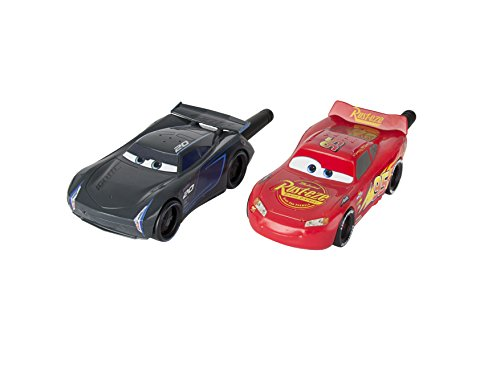 Cars- Mcqueen Walkie Talkie en blíster (Propio 250802)