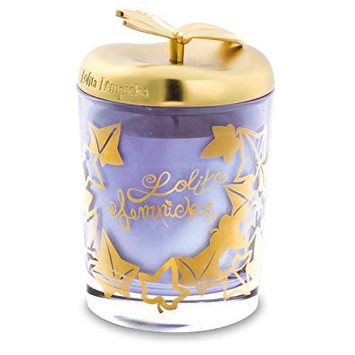 LAMPE BERGER Limited Edition - Lolita Lempicka - Parme Duftkerze, Glas, Fliederfarben, 210 gr -