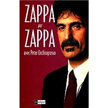 Zappa par Zappa