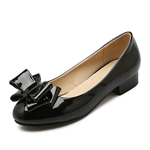 Testa rotonda luce in primavera ed estate scarpe da donna/bassa prua scarpe/Scarpe piatte/scarpe casual A
