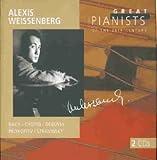 Die großen Pianisten des 20. Jahrhunderts - Alexis Weissenberg