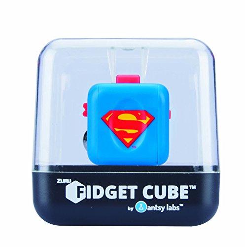 Fidget Cubes 34581 Superman