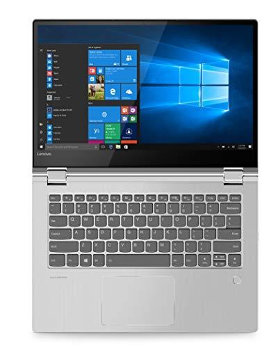 """Lenovo Yoga 530 Grigio Ibrido (2 in 1) 35,6 cm (14"""") 1366 x 768 Pixel Touch screen 2,3 GHz Intel® CoreTM i3 di settima generazione i3-7020U"""