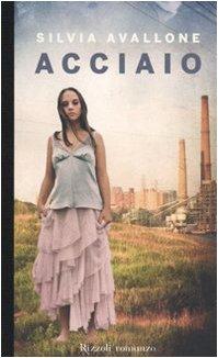 Silvia Avallone: »Acciaio« auf Bücher Rezensionen