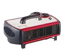Bajaj Majesty RX 9 2000-Watt Heat Convector