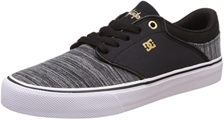 DC Shoes Mikey Taylor Vulc TX SE, Zapatillas para Hombre