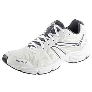 Kalenji Ekiden-50 Men's Trail Running, 5.5 UK (White)