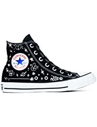 BT21xConverse Collarboration Chuck Taylor All Star High Black (Limited)