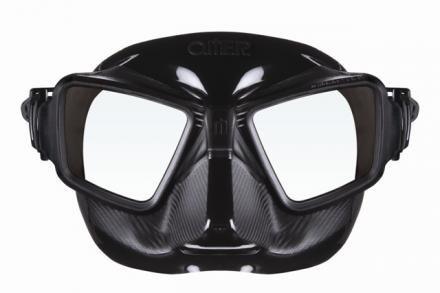 Masque Zero 3 Omer