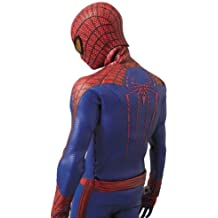 Real Action Heroes: The Amazing Spiderman figurine