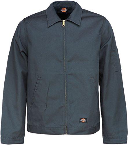 Dickies Insulated Eisenhower Jacke XL Grau