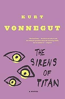 Como Descargar Libros Gratis The Sirens of Titan: A Novel Epub
