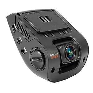 Rexing V1 FHD 1080P Dashcam avec de Vue Large de 170 degrés